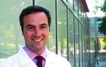 Dr. Bobby Daly of  Memorial Sloan Kettering Cancer Center in New York