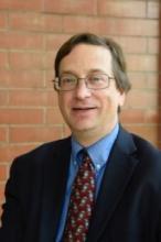 Dr. Michael T. Halpern of Temple University College of Public Health