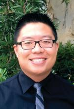 Dr. Brian Kwan, associate professor of health science at University of California San Diego, and a hospitalist.
