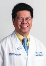 Dr. Won Y. Lee