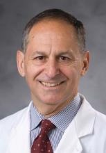 Dr. David S. Pisetsky of Duke University, Durham, N.C.
