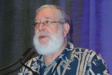 Dr. Theodore Rosen, professor of dermatology at Baylor College of Medicine, Houston