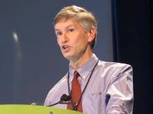 Dr. Douglas A. Corley, clinical professor and gastroenterologist at the University of California, San Francisco, and a research scientist at Kaiser Permanente, San Francisco