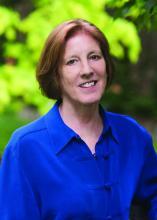 Dr. Alison Heru, professor of psychiatry at the University of Colorado at Denver, Aurora