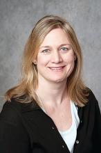 Dr. Barbara Jung, the Thomas J. Layden Endowed Professor and chief of the division of gastroenterology and hepatology, University of Chicago