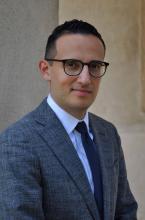 Dr. Nicolas Badre