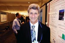Dr. Matthew Rizzo, chair of the department of neurological sciences at the University of Nebraska, Omaha.