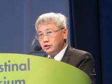 Dr. Wen-Sy Tsai, assistant professor at Linkou Chang Gung Memorial Hospital, Taoyuan, Taiwan