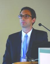 Dr. Karsten Weller of Charite University Hospital Berlin