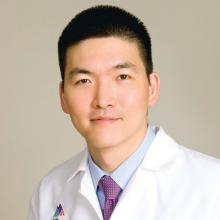 Dr. Harry Cho of Mount Sinai, New York