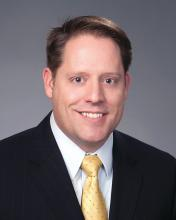 H. Rusty Comley, health care attorney in Mississippi