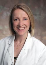 Dr. Melissa Kottke