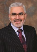 Dr. Henry A. Nasrallah, University of Cincinnati