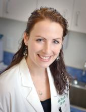 Dr. Jennie Yoost a Huntington, W.Va.-based pediatric and adolescent gynecologist and a member of the American Congress of Obstetricians and Gynecologists' Immunization Expert Work Group