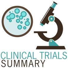 Clinical Trials Summary logo