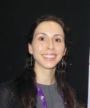 Dr. Jessica Haber of the department of dermatology at Northwell Health, New York