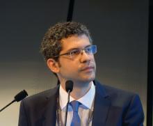 Dr. Sergio Buccheri, Uppsala (Sweden) University