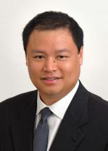 Dr. Winston Chung is a child and adolescent psychiatrist at the University of Vermont Medical Center, Burlington, and practices at Champlain Valley Physician's Hospital in Plattsburgh, N.Y.