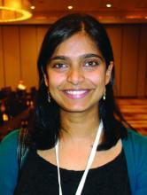 Dr. Sanyukta Desai of Cincinnati Children's Hospital