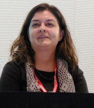 Dr. Pooja Khatri of the University of Cincinnati