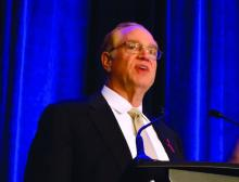 Dr. Richard B. Lipton, professor and vice chair of the department of neurology at Albert Einstein College of Medicine in New York