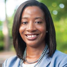 Aisha Dickerson, PhD