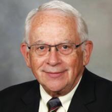John B. Bodensteiner, MD