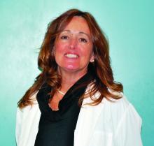 Lorraine Porcaro, RN, Diabetes Clinical Manager, Orange Regional Medical Center, NY