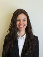 Dr. Sarah Reinstein of Zucker Hillside Hospital of the Northwell Health System, Glen Oaks, N.Y.