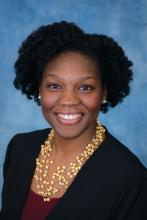 Latoya Thomas, director of the American Telemedicine Association's State Policy Resource Center, Arlington, Va.