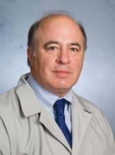 Dr. Carl T. Tommaso, an interventional cardiologist with NorthShore Medical Group in Bannockburn, Ill.
