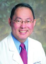 Dr. David Tong of Atlanta