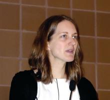 Dr. Mary Anderson Wallace, University of Colorado, Denver