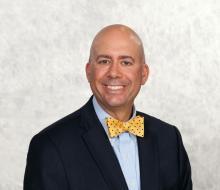 Dr. John Bulger, chief medical officer for Geisinger Health Plan