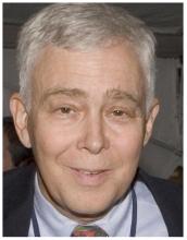 Headshot of Dr Joseph R Carver