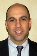 Dr. Andrew Dunn