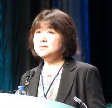 Siwen Hu-Lieskovan MD, PhD, of the Jonsson Comprehensive Cancer Center at UCLA