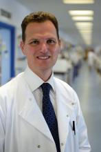 Dr. Iain McInnes