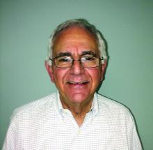 Phil Porte, executive director, NAMDRC