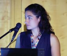 Dr. Clare Thakker of Imperial College London