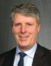 Dr. Chad Whelan