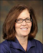 Dr. Sheila Fallon Friedlander of Rady Children's Hospital San Diego