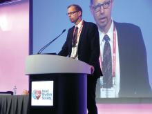 Dr. Andrew D. Krahn, professor of medicine, University of British Columbia, Vancouver