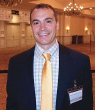 Dr. Anthony Fernandez of the Cleveland Clinic