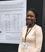 Dr. Oluwarotimi S. Nettey of Northwestern University, Chicago
