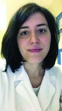 Dr. Augusta Ortolan, University of Padova, Italy