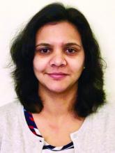 Dr. Navitha Ramesh