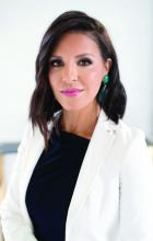 Dr. Lily Talakoub, McLean (Va.) Dermatology and Skin Care Center