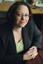 Dr. Karyn Baum, associate chief medical officer, University of Minnesota, Minneapolis