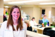 Shoshana J. Herzig, MD, MPH, director of hospital medicine research at Beth Israel Deaconess Medical Center and assistant professor of medicine at Harvard Medical School, in Boston